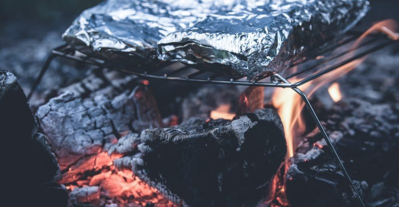 Best Fish To Grill In Foil