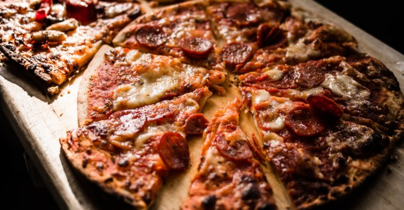 Best Pizza Stone for A Gas Grill