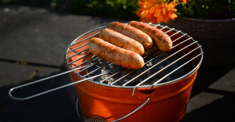 Best Portable Gas Grills Under $100