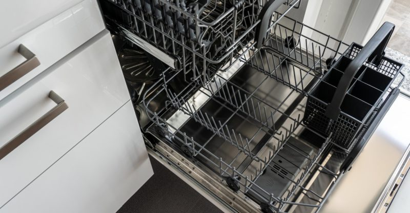 The 5 Best Dishwashers for Your Home