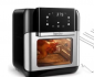 Top Rated Air Fryer with Rotisserie