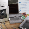 Top Rated Air Fryer Oven with Rotisserie