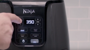 Air Fryer Capacity Comparison