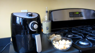 Top Rated Air Fryers under $100