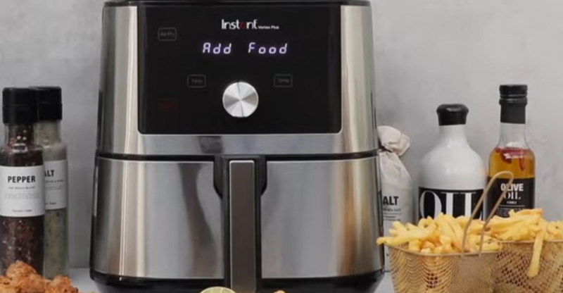 Largest Air Fryer Made