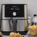 Air Fryer Largest Capacity