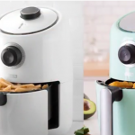 🥇👩‍🍳Biggest Capacity Air Fryer