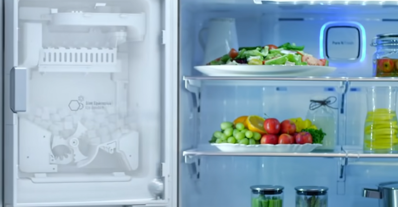 Best Fridge for a Small Kitchen