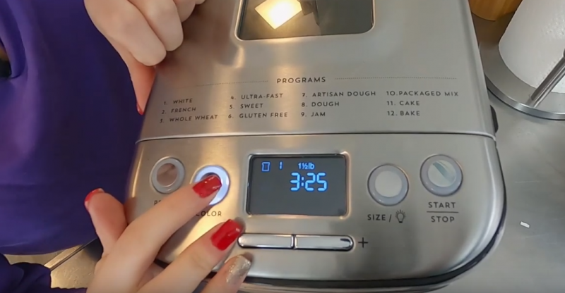 Best Affordable Bread Machine