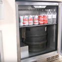 Best Fridge Freezer for Outbuilding