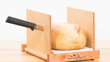 Best Bread Slicer for Round Loaves