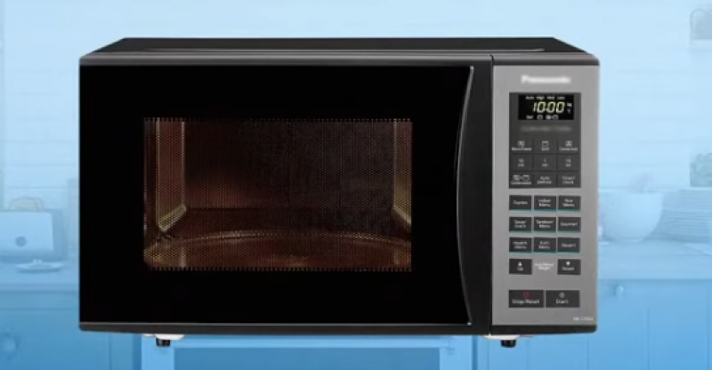Which Is Best Microwave Oven LG or IFB