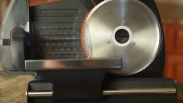 Best Meat and Bread Slicer