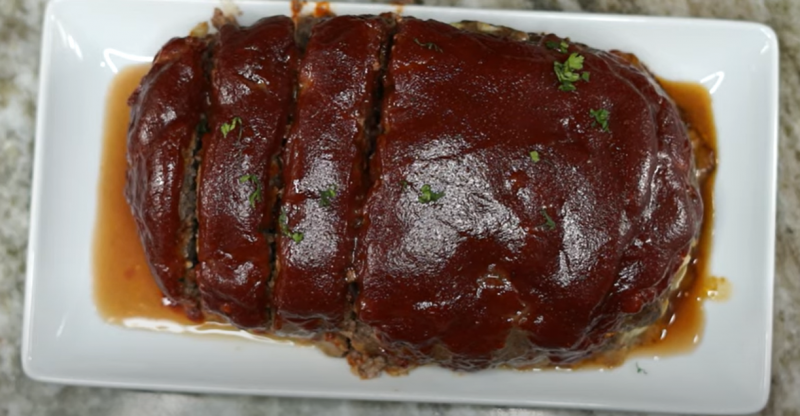 How Long To Cook Meatloaf In Air Fryer