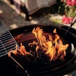 How Much Does a Gas Grill Weigh?