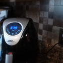 How Much Electricity Does An Air Fryer Use