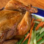 How to Cook Chicken In Turbo Broiler