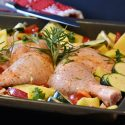 How To Cook Chicken In A Toaster Oven