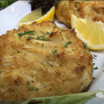 How Long To Cook Frozen Crab Cakes In Air Fryer