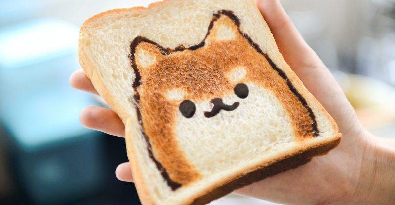 Can Air Fryer Toast Bread