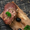 How To Cook Steak After Marinating