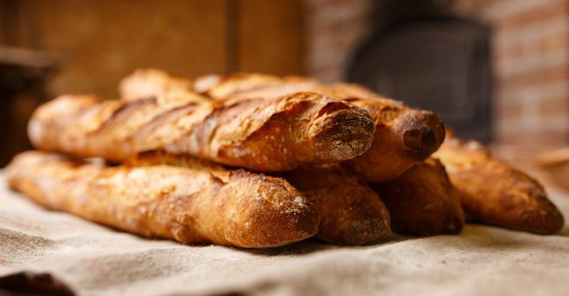 How To Cook Against The Grain Baguette