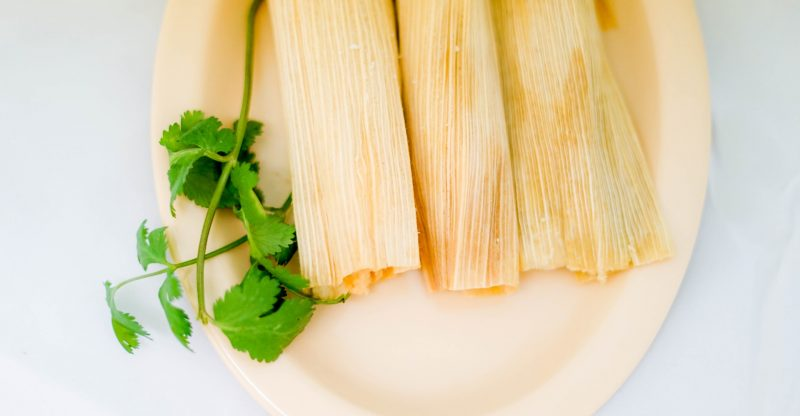 How to Cook XLNT Tamales