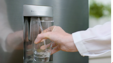 Is It Worth Getting A Fridge With Water Dispenser?