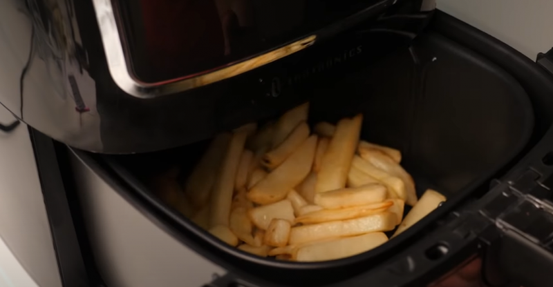Are Air Fryers A Gimmick?