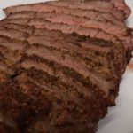 How To Cook London Broil In Air Fryer