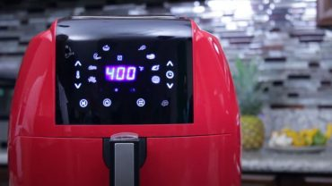 Gowise USA Air Fryer How To Use