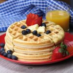 How Long To Cook Frozen Waffles In Air Fryer