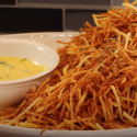 How Long To Cook Shoestring Fries In Air Fryer
