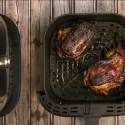 How Long To Cook Turkey Thighs In Air Fryer