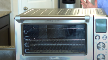 How To Air Fry In Breville Smart Oven