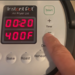 How To Air Fry With Instant Pot