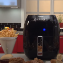 How To Air Fry With Nuwave Oven