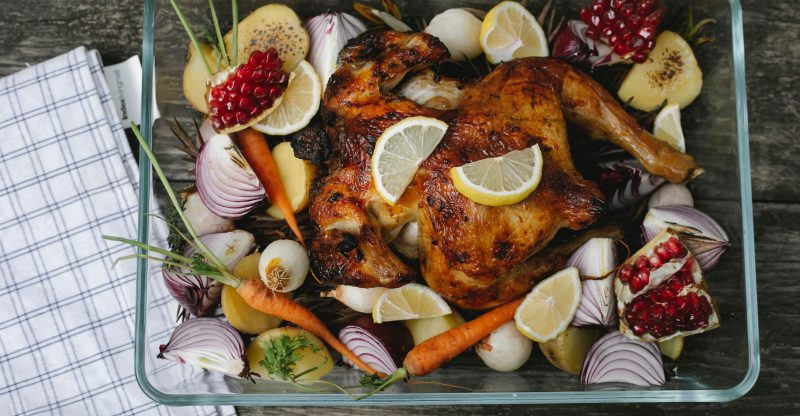 How To Cook A Cornish Hen In An Air Fryer