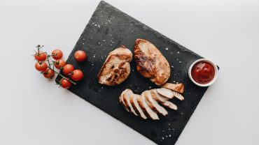 How To Cook A Frozen Chicken Breast In An Air Fryer