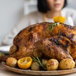 How To Cook A Whole Turkey In An Air Fryer