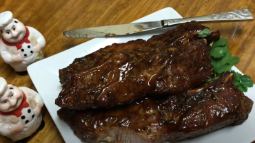 How To Cook Bone In Country Style Ribs In Air Fryer
