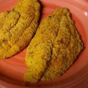 How To Cook Catfish In Air Fryer