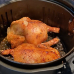How To Make Cornish Hens In Air Fryer