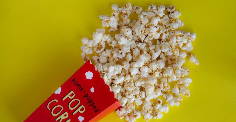 How To Make Popcorn In An Air Fryer