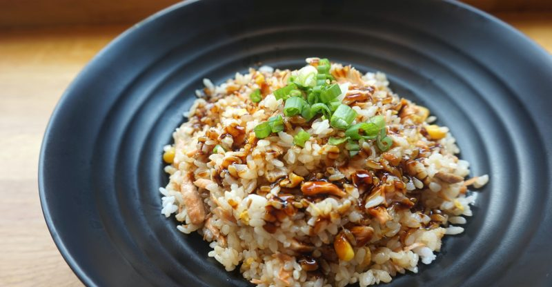 How To Make Rice In Air Fryer