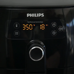How To Use Philips Air Fryer For The First Time