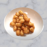 How To Cook Tater Tots in NuWave Air Fryer