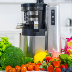 Best Juicer With Dry Pulp