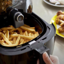 Why Air Fryer Is Bad