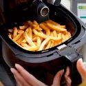 How To Clean Air Fryer Basket?
